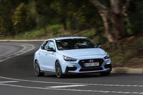 Hyundai's i30N hot hatch will soon get even more power, and an auto