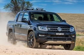 VW will make only 200 Amarok 580S Special Editions