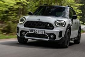 The new Mini Countryman has been revealed, but there's no diesel