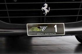 South Australia number plate '1' sells for an eye watering $700,000