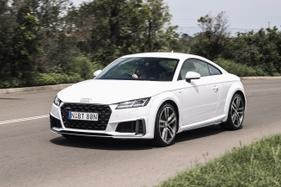 Review: Does the Audi TT have the tech and comfort to hide its age?