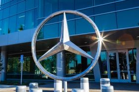 Mercedes to cut 10,000 jobs as it plans for future mobility changes