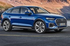 The Audi Q5 just got sportier as it gains a 'coupe' sibling