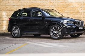 Review: At under $100k the base model BMW X5 is still a decent package