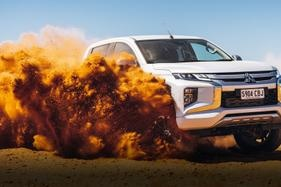 The Mitsubishi Triton and the Nissan Navara are about to become twins