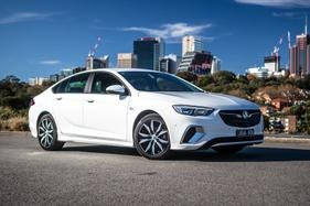 Goodbye Commodore: Holden to go exclusive on SUVs and Utes in 2020