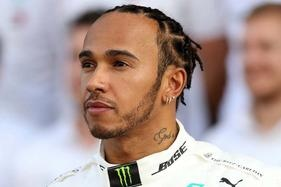 Lewis Hamilton will only drive electrified cars from now on