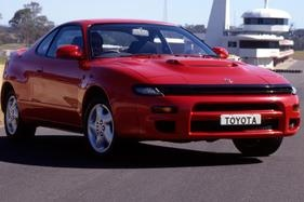 Trademark filing suggests the Toyota Celica is set for a come back