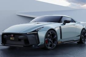 Nissan reveals very special 50th birthday edition of the GT-R