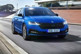 Skoda's mid-size sedan and wagon get the Sportline treatment