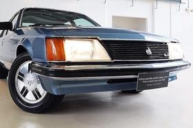 1982 Holden Commodore VH SL/E V8 goes up for auction starting at $54,995