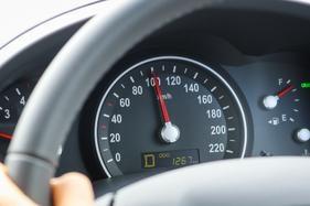 Victoria's speeding fine revenue is up 60% thanks to a wider net