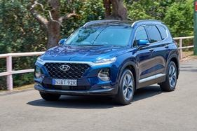 Review: The great Hyundai Santa Fe is taken to next level with a V6