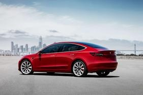 Tesla overtakes Toyota and becomes the world's most valuable car brand