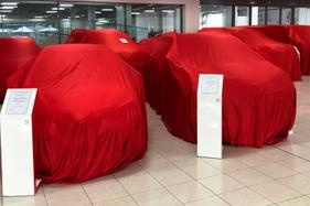 Leading car brands sticking by new model release dates despite coronavirus