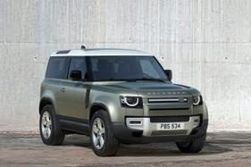 First wave of Land Rover Defender 90s will arrive in First Edition spec