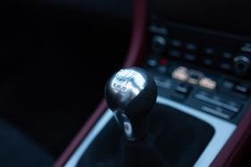Manual transmission cars are becoming an endangered species