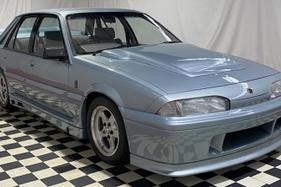 Bogan Boom: 1988 Holden VL Walkinshaw SS V8 $1 million hopes