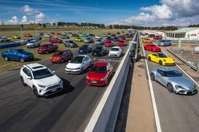 Get ready for the Drive Car of the Year, check out every category winner