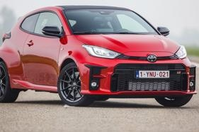 2021 Toyota GR Yaris Rallye $56,200 drive-away for the first 200 cars