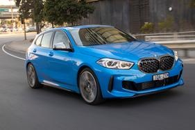 Review: BMW's 1 Series has undergone one major change for 2020