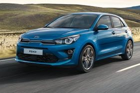The Kia Rio gets a price hike, new tech, new safety and new colours