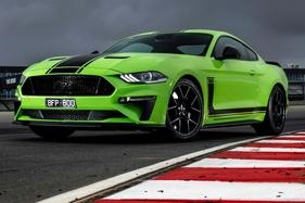 Review: Does the Ford Mustang R-Spec satisfy the need for more power?