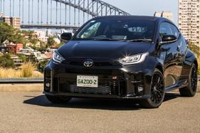Toyota Aus orders more GR Yaris and Rallye stock, deliveries pushed to 2022