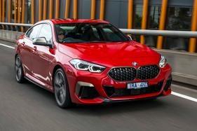 New BMW M135i and M235i here later this year at a lower price