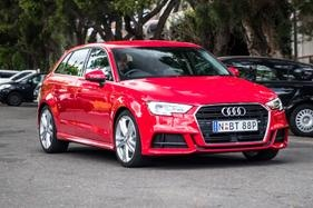 Audi's little A3 sedan is getting on in years, is it still worth attention?