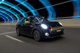 Mini launches new finance package to entice people into the electric market