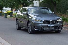 BMW's hot hatch boasts a gutsy engine, does it have the ride quality to match?