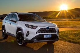 Toyota revisiting allocation method as RAV4 hybrid wait extends