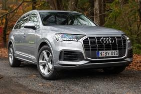 Review: The Audi Q7 is certainly imposing but does it impress otherwise?