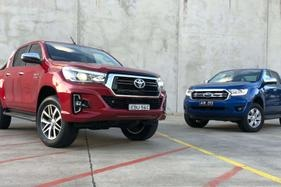 Ford Australia has ramped up Ranger production as demand spikes