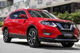 2021 Nissan X-Trail gains Apple CarPlay, Android Auto, price rises