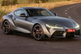 The 2021 Toyota GR Supra has gained more power but it comes at a cost