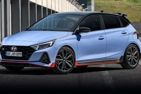 Hyundai's mini hot hatch, the i20 N has been revealed, here next year