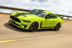 Ford dealers sold out of $100k Mustang R-Spec in 60 days