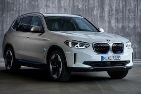 BMW's first electric SUV is official, and it lands in Aus next year