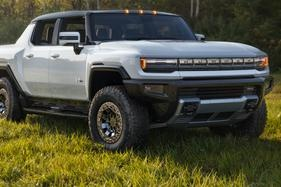 The wait is over, the 2021 Hummer EV has been revealed