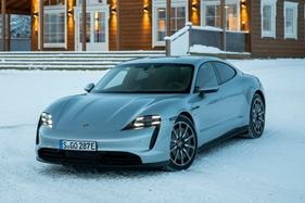 Review: Driving Porsche's Tesla Model S rival, the Taycan