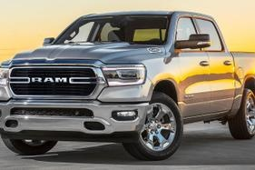 Ram to grab a slice of the electric pick-up market, to take on its Ford rival