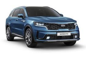 Aus will get the 2020 Kia Sorento in 2.2 diesel and 3.5 petrol forms