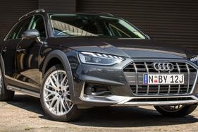 This Audi may be the only choice in some niches, but is it a good one?