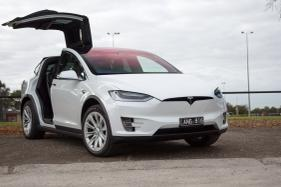 The 2020 Tesla Model X gets a price hike of up to $6,000