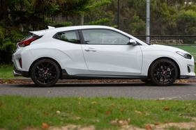 Review: Will this unique coupe from Hyundai be missed?