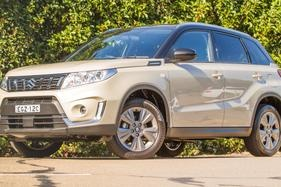 Review: Does the base Suzuki Vitara maintain the models funky appeal?