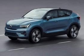 Volvo has revealed its second electric SUV and it's coming to Aus
