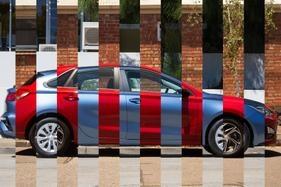 Hyundai i30 vs Kia Cerato Comparison: Every spec counts